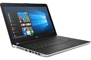 Hp Laptop 14bsx00