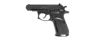 Cz 83 380 Acp Pistol Review + 1 Charger