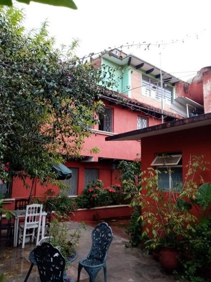 Casa En El Barrio De Guadalupe