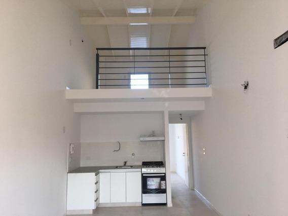 Alquiler Depto 2 Ambientes C/balcón Y Cochera. Castelar