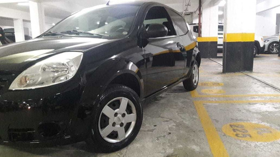 Ford Ka 1.0 Flex 3p 70 Hp 2009