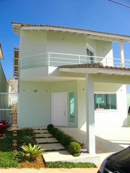 Casa Em Palm Hills, Cotia/sp De 251m² 3 Quartos À Venda Por R$ 850.000,00 - Ca321995