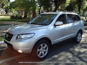 Sucata Para Retirar Peças Hyundai Santa Fe 011 947002056