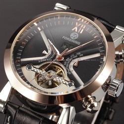 Relógio Forsining