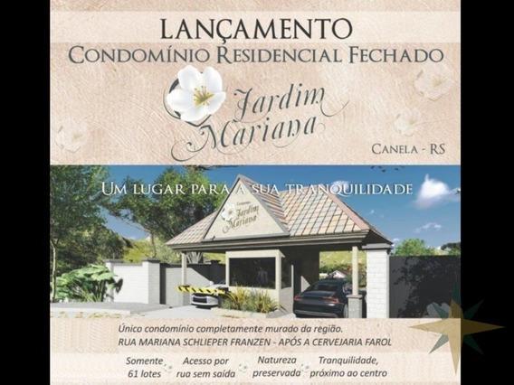 Residencial Jardim Mariana - 544 - 32785214