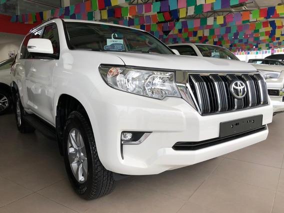 Toyota Prado 4x4 Diesel Txl