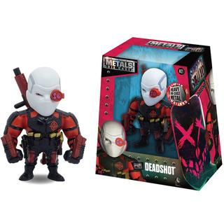 Figura Metals Suicide Squad Deadshot 11 Cm