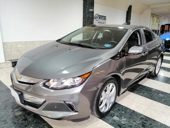 Chevrolet Volt Hibrido 2017