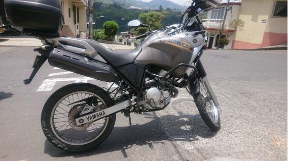 Yamaha Xt250z Tenere