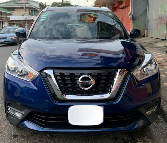 Nissan Nissan Kicks Kicks