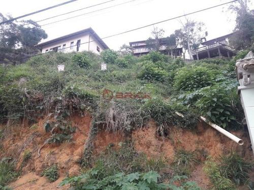 Imagem 1 de 2 de Terreno Com 440 M² Na Quinta Da Barra, Teresópolis/rj. - Te00249 - 34224191