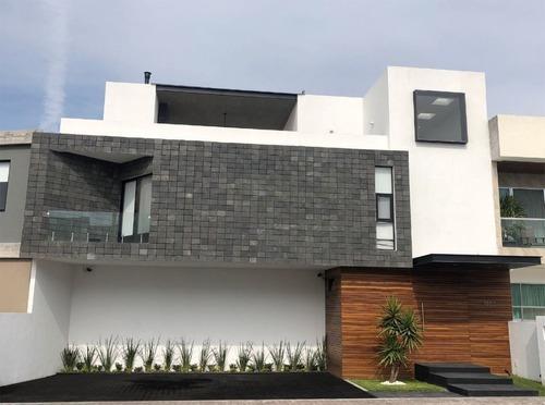 Se Vende Casa Con Roof Garden En Condesa Juriquilla Qro