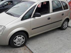 Chevrolet Meriva Gl Plus 1.8 Nafta 2007