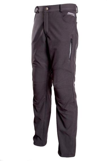 Pantalon Joe Rocket Protecc Impermeable Softshell Moto Top R