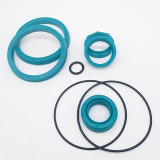 Kit De Reparo Para Cilindro Pneumático Iso 63mm - Apc