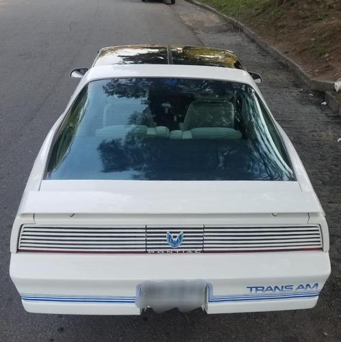 Pontiac Trans Am V8 Pontiac Trans Am V8