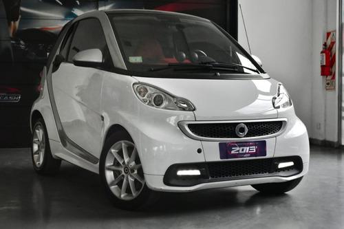 Smart Fortwo 1.0 Passion Aut - Car Cash