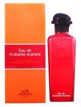 Perfume Hermes Eau De Rhubarbe Ecarlate Edc M 100ml