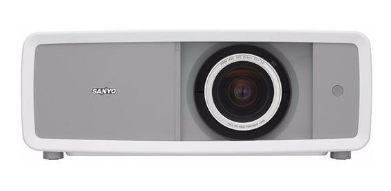 Projetor Sanyo Plv-z700 Full Hd 1080p - Novo !!! Na Caixa