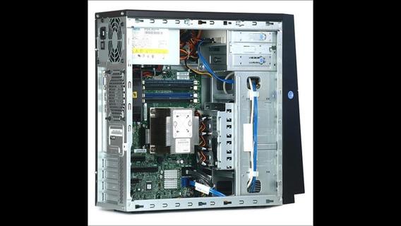 Servidor Lenovo System X3100 M4