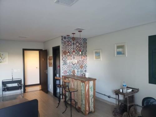 Sala Comercial Com Lindo Garden - 70m² Na Vila Leopoldina!!! - Pp18436