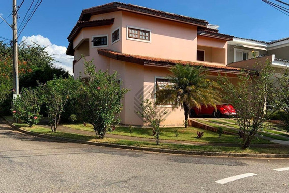 Sobrado 4 Dorms 2 Suítes Tivoli Park - So4363
