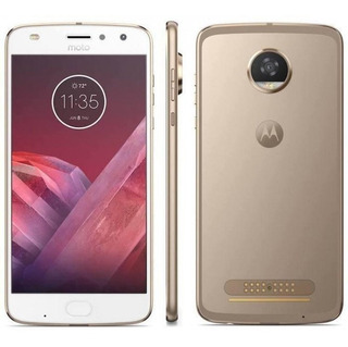 Moto Z2 Play Snap Dragon 626