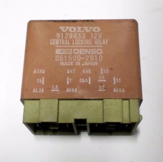 Módulo Central Relê Travas Volvo 850 Cód: 9128833