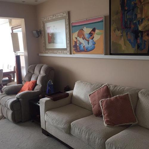Apartamento Para Alugar, 57 M² Por R$ 3.000,00 - Barra Funda - São Paulo/sp - Ap2849