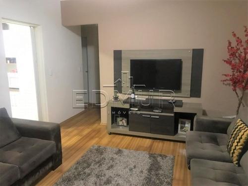 Imagem 1 de 9 de Apartamento - Vila Valparaiso - Ref: 23949 - V-23949