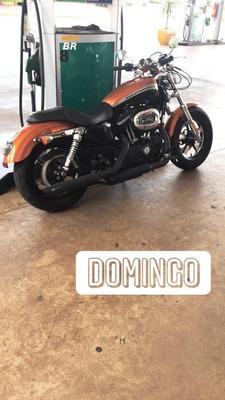Harley-davidson Sportster 1200 Ca
