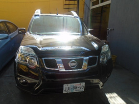 Nissan X-trail 2011 Piel Qc