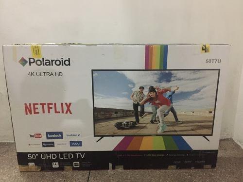 Tv Polaroid 50