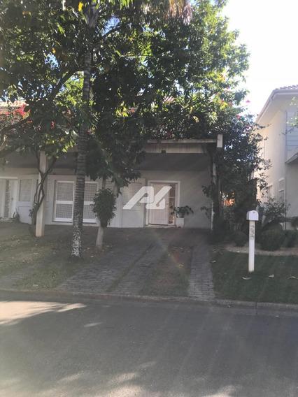 Casa Para Aluguel Em Loteamento Alphaville Campinas - Ca008649