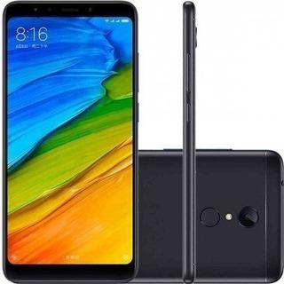 Smartphone Xiaomi Redmi 5 Plus 64gb Versão Global Desbloquea