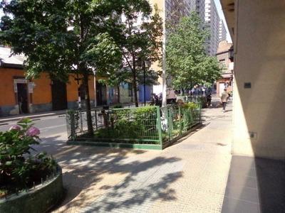 Barrio Londres - Eleuterio Ramirez / Serr