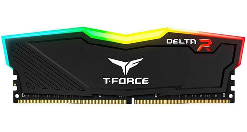 Memoria Ram Teamgroup T-force Delta Rgb 16gb Ddr4 3200 Mhz