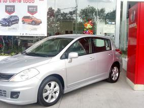 Nissan Tiida Tm