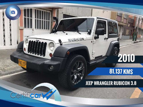 Jeep Rubicon Wrangler Financio