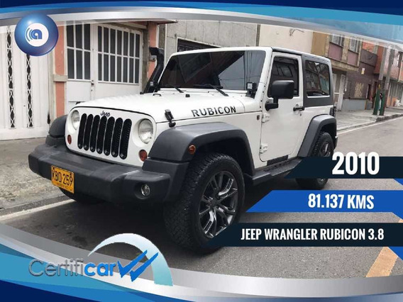Jeep Rubicon Wrangler Financio