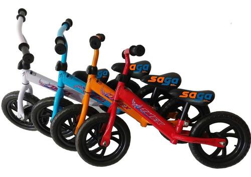 Bicicleta Iniciadora Sin Pedales Niñ@s Principiantes Baratas