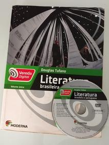 Literatura Brasileira E Portuguesa - Ensino Médio