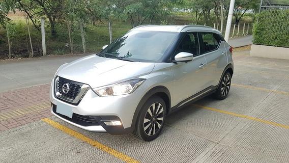 Nissan Kicks Kicks Exclusive 2018