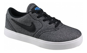 Tênis Infantil Nike Sb Check Cnvs 905371