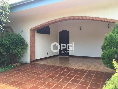 Imagem 1 de 30 de Casa Com 4 Dormitórios Para Alugar, 213 M² Por R$ 3.000/mês - Ribeirânia - Ribeirão Preto/sp - Ca2868