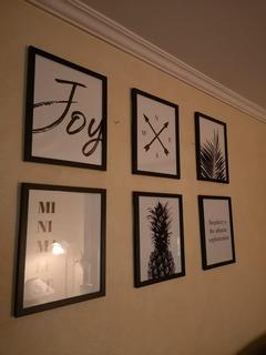 Cuadros Decorativo Living Dormitorio