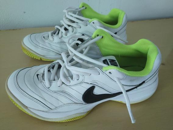 Tênis Nike Court Lite Tam. 41 - Branco