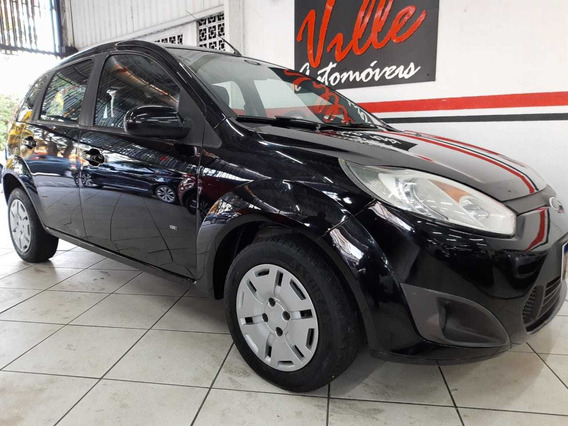 Ford Fiesta Hatch 1.6 Flex Completo