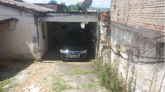 Terreno Para Venda Por R$265.000,00 Com 250m² - Jardim Presidente Dutra, Guarulhos / Sp - Bdi24826