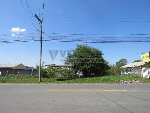 Terreno - Guatupe - Ref: 2657 - V-2657
